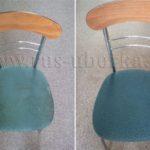 Химчистка мягкого стула
