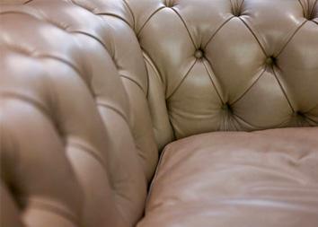 Запах кожаного дивана