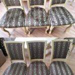 Химчистка стульев